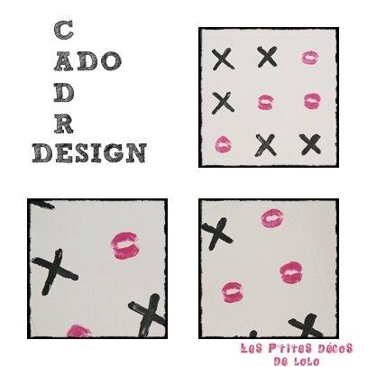 cadre design ado 1