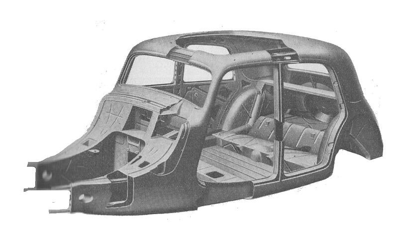 800px-Citroen_Traction_Avant_body-chassis_unit_(Autocar_Handbook,_13th_ed,_1935)
