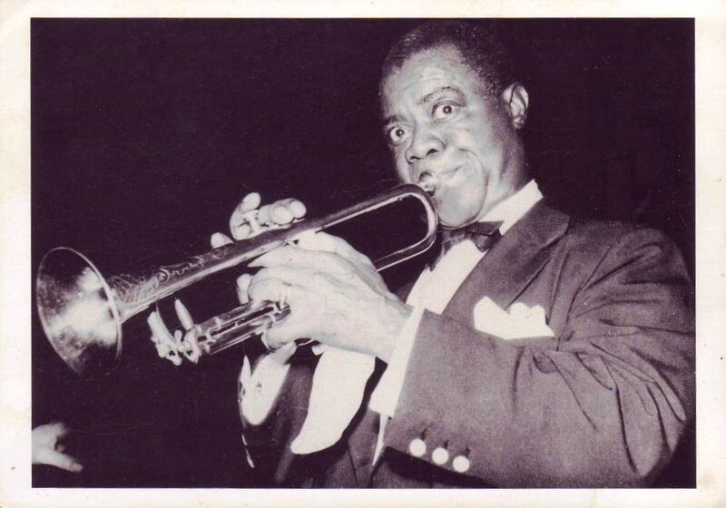 CPM Louis Armstrong 1952