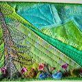 Cartes textiles # 3