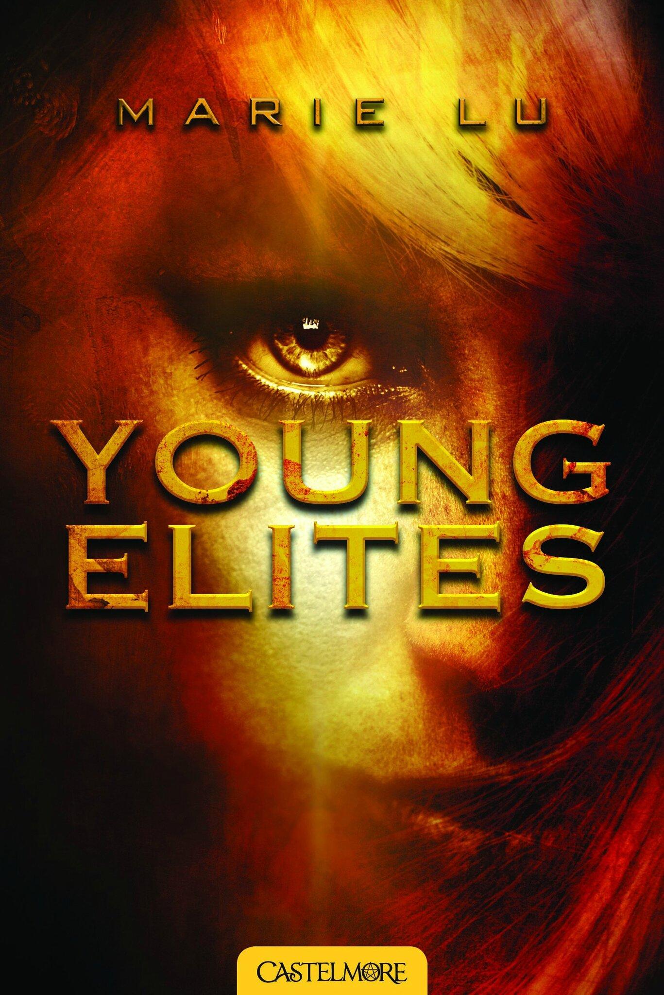 Young Elites Tome1 de Marie Lu