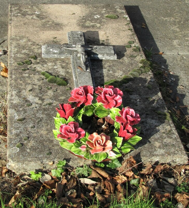cimetière Loyasse-roses (2)