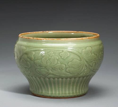 Ceramics From Song Dynasty Jin Dynasty Yuan Dynasty Amp Ming Dynasty Alain R Truong