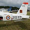 Aéroport Tarbes-Lourdes-Pyrénées: France - Air Force: Socata TB-30 Epsilon: 315YD: MSN 113.