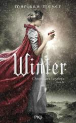 Marissa Meyer - [Les chroniques lunaires] - T4 - Winter