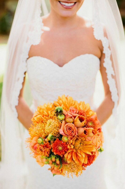 bouquet-mariée-orange