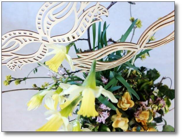 floral masque 3