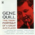Gene Quill - 1955-56 - The Tiger, Portrait Of A Great Alto Player (Fresh Sound)