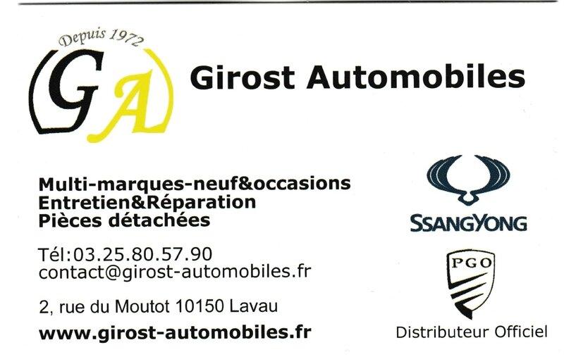 Girost Automobiles