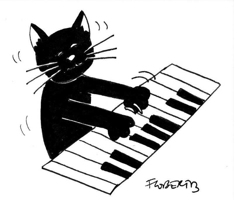 chatonpiano