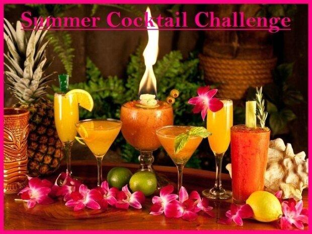 summer-cocktail-challenge