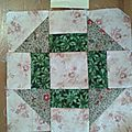 The farmer's sampler quilt
