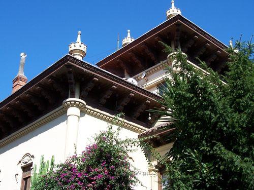 Donostia-architecture