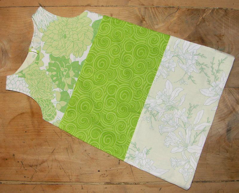 2010-01 Robe de printemps 1