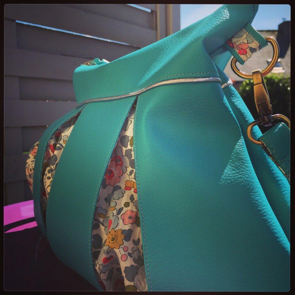 Un sac d été pour ma maman
