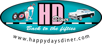 Logo HD Diner