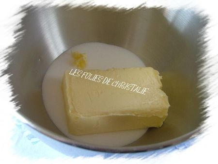 Biscuits craquelés citron 1