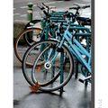 ..ah!! ces vélos...