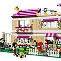 Marketing genré : lego filles/garçons