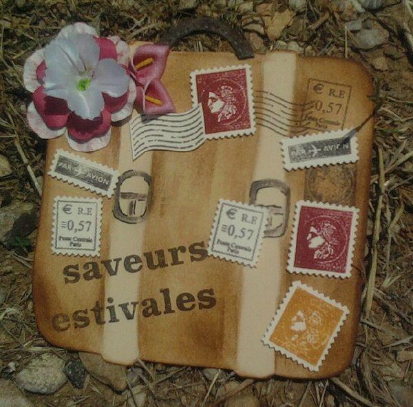 Challenge camping n°1 Valise juliloueva,