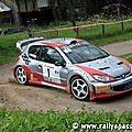 2014 : Rallye de la Plaine