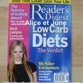 Reader's Digest édition asiatique (janvier 2005)