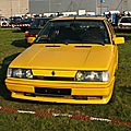 Renault 11 turbo (1986-1989)