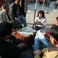 Les Chinois et les jeux de cartes...