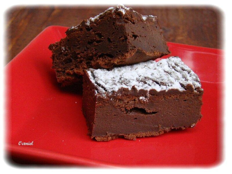 Fondant chocolat Lignac (2)