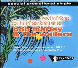 USED-ITEM-Bob-Marley-White-Christmas-CD-Single-1-Track