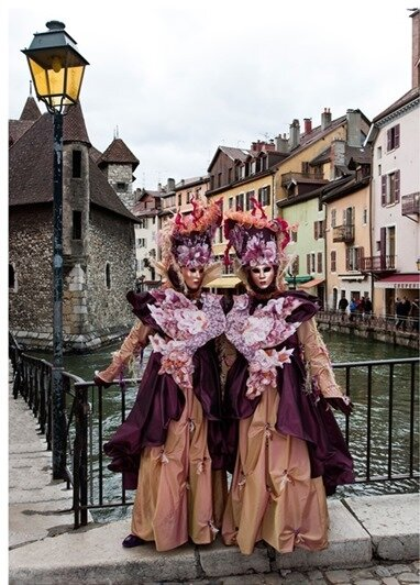 carnaval Annecy