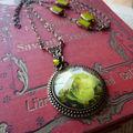 Créez vos bijoux et inspirez-vous des créations coeurdartichaut