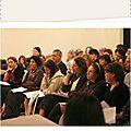 Septième symposium de kolech à jéusalem, le forum des femmes juives orthodoxes et féministes (ii)