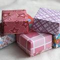 Les boîtes en papier - tuto