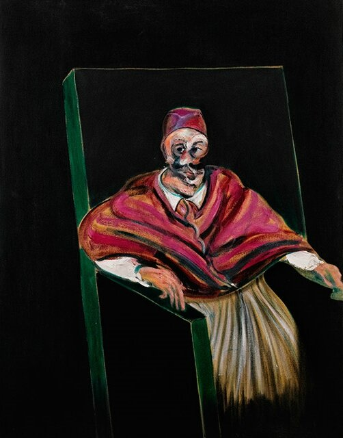 Painting by Bacon will lead the highest valued auction of Contemporary art ever staged in London
