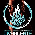 Divergente 1 a