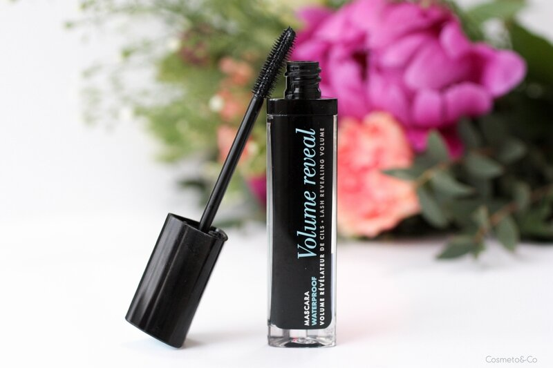 Mascara Volume Reveal Bourjois-5