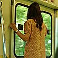 Trains du kyûshû