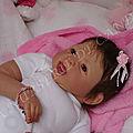 18 sourire-fille-reborn nurserie de candy -