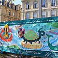 26 fresque bestiaire