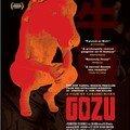 Gozu (gokudô kyôfu dai-gekijô: gozu) (2003) de takashi miike