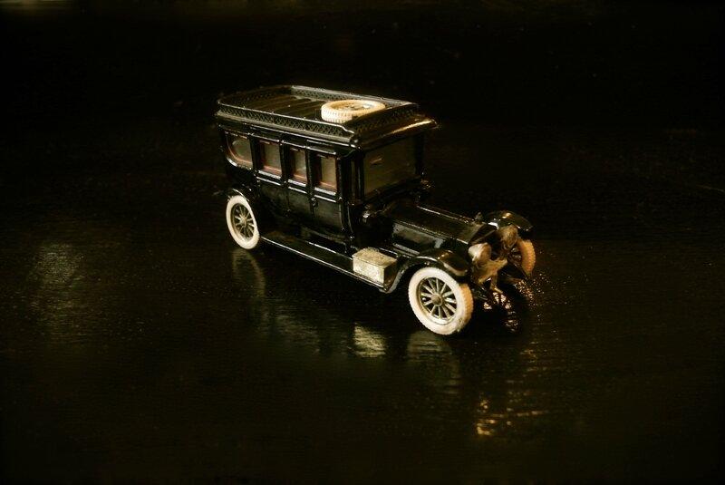 rolls royce 1912