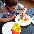 Les fabricants de couleurs