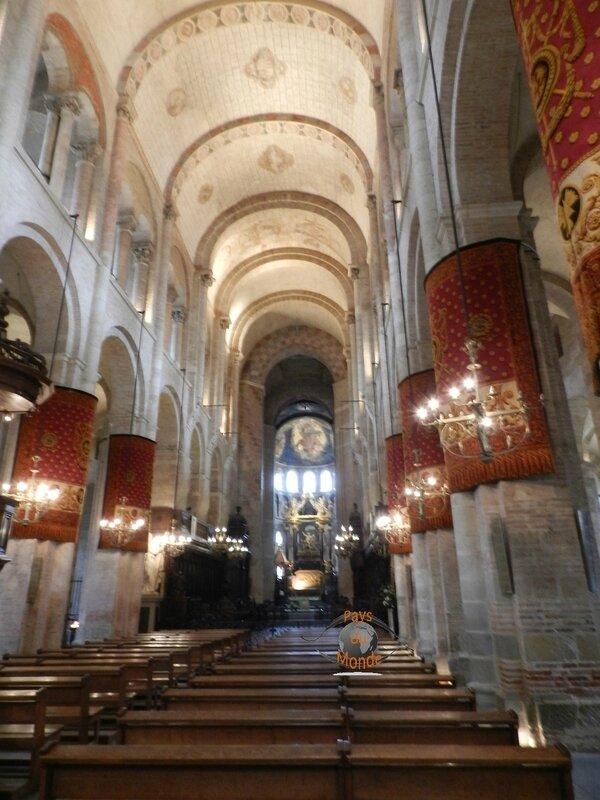 Basiique Saint -Sernin