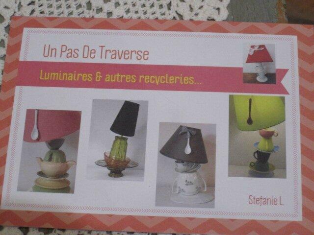 2015 - octobre - 30 (et 1er novembre) - Salon de la Création de Honfleur - Stand UN PAS DE TRAVERSE (2)