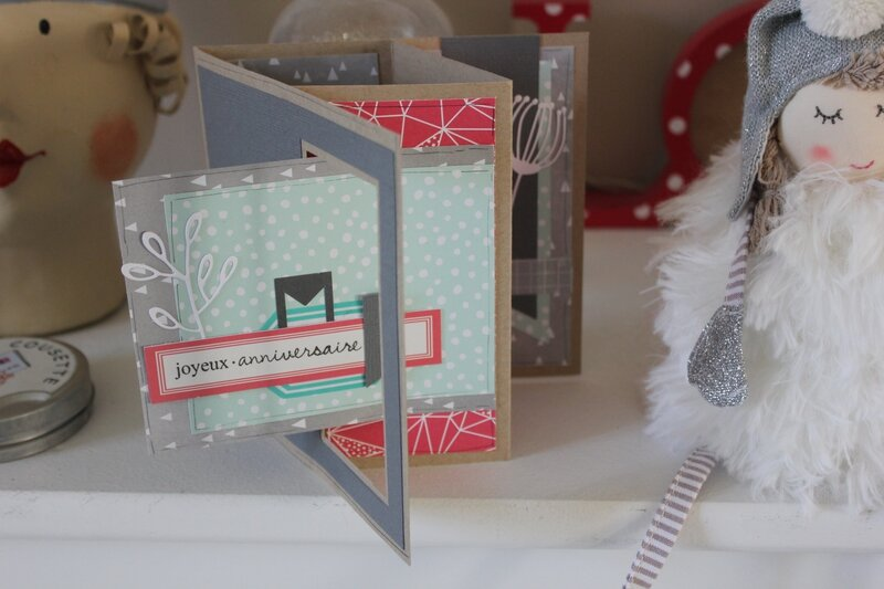Carte Stampin UP (1)