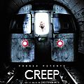 Creep (de Christopher Smith)
