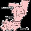 Pongo, la lutte traditionnelle enyelle au congo brazzaville