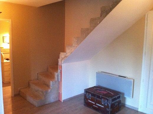 escalier 002