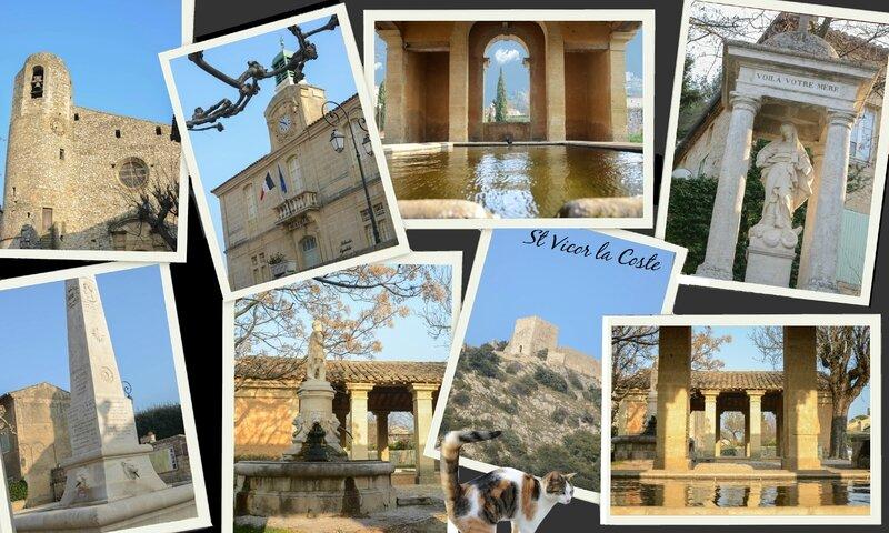St Vicor La Coste